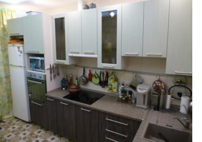 Кухня EKItchen